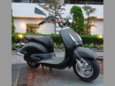 横浜市港北区新横浜で原付バイクのホンダ ジョーカー50を無料引き取りと処分