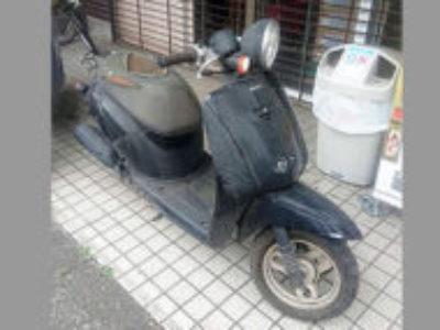 足立区加賀で原付バイクのホンダ 初代トゥデイを無料引き取り処分と廃車