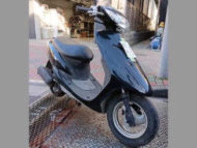 江東区で原付バイクのヤマハ JOG(BB-SA16J)を無料引き取り処分と廃車手続き代行