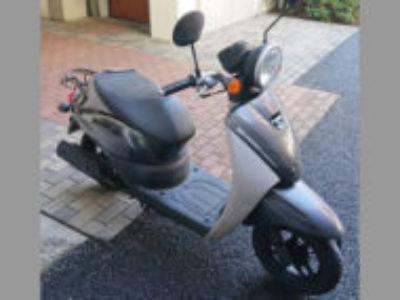 東京都目黒区で原付バイクのホンダ トゥデイ Fを無料で引き取り処分と廃車手続き代行
