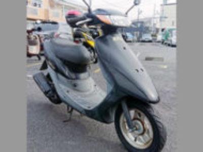 埼玉県草加市で原付バイクのホンダ ライブDio Jを無料で引き取り処分と廃車手続き代行