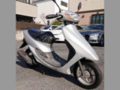 杉並区宮前にある原付バイクのホンダ ライブDio S スペシャルを無料引き取り処分と廃車手続き代行